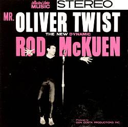 Mr. Oliver Twist