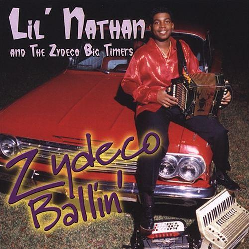 Zydeco Ballin'