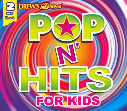 Pop N Hits: Kids Sing the Hits/More Kids Hits