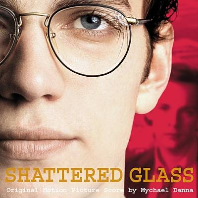 Shattered Glass [Original Motion Picture Soundtrack]