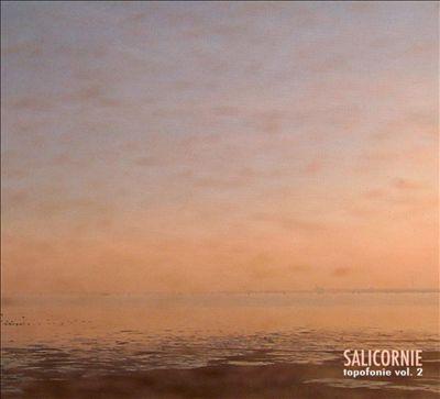 Salicornie: Topofonie, Vol. 2