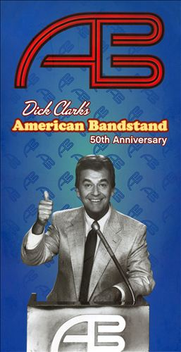 Dick Clark's American Bandstand 50th Anniversary