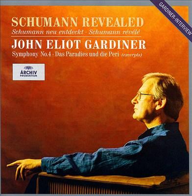 Schumann Revealed