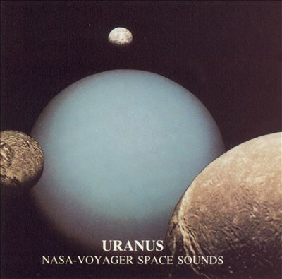 NASA Voyager I & II Space Sound Recordings