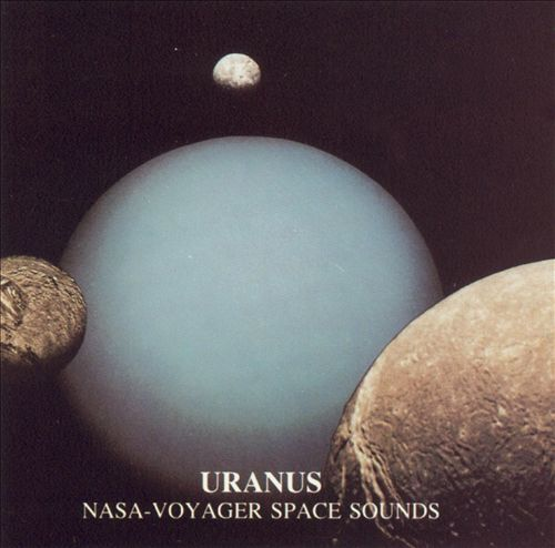 NASA Voyager I & II Space Sound Recordings