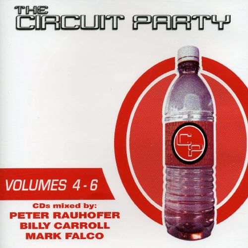 The Circuit Party, Vol. 4-6