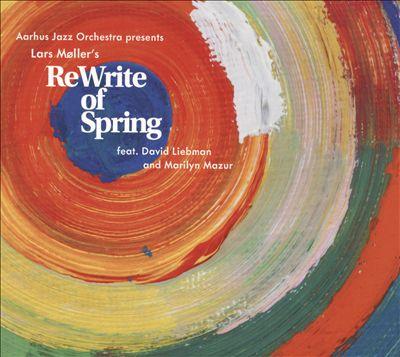 Moller: Rewrite of Spring