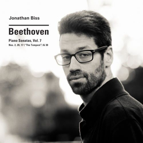 Beethoven: Piano Sonatas, Vol. 7 - Nos. 2, 20, 17 (