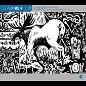 Live Phish, Vol. 19: 7/12/91, Colonial Theatre, Keene, NH
