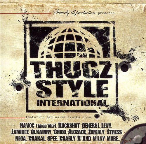 Thugz Style International
