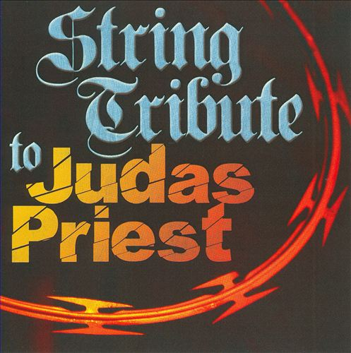 String Tribute to Judas Priest