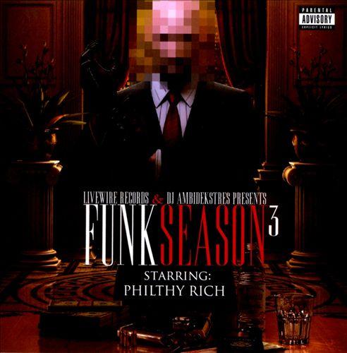 Funk Season 3