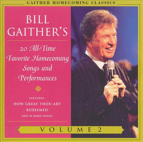 Gaither Homecoming Classics, Vol. 2