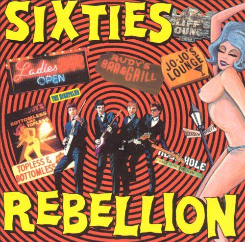 Sixties Rebellion, Vol. 9: The Nightclub