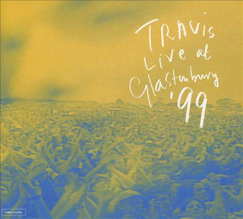 Live at Glastonbury '99