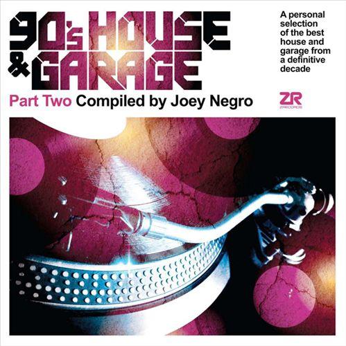 90's House & Garage, Pt. 2