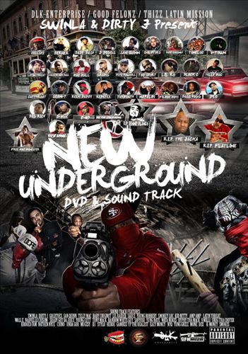 New Underground [Video]