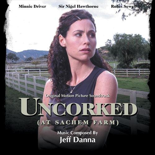 Uncorked [Original Motion Picture Soundtrack]