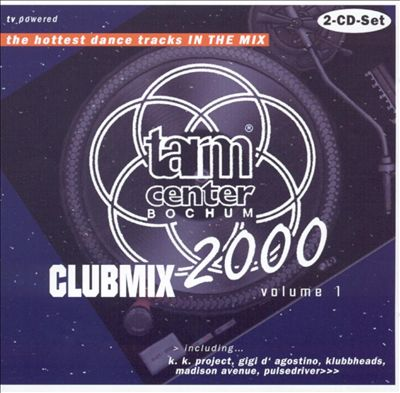 Tarm Center Clubmix