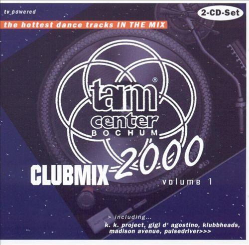 Tarm Center Clubmix