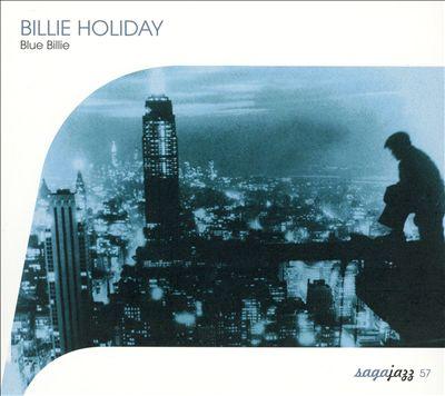 Blue Billie [Saga]