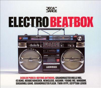 Electro Beatbox