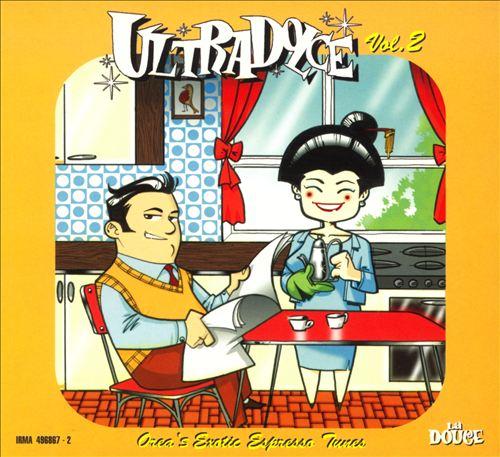 UltraDolce, Vol. 2