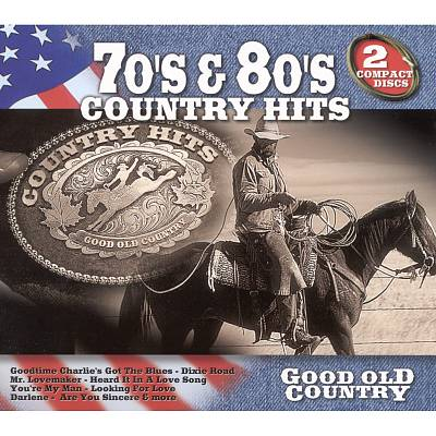 70's & 80's Country Hits
