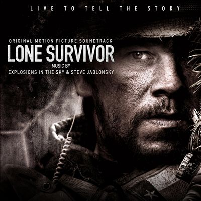 Lone Survivor [Original Motion Picture Soundtrack]
