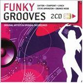 Funky Grooves [Dance Classics]