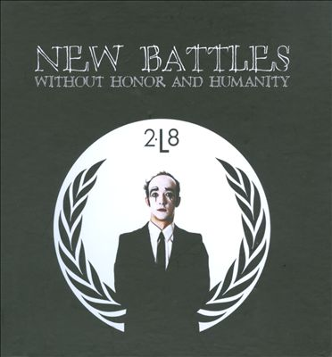 New Battles: Without Honor and Humanity