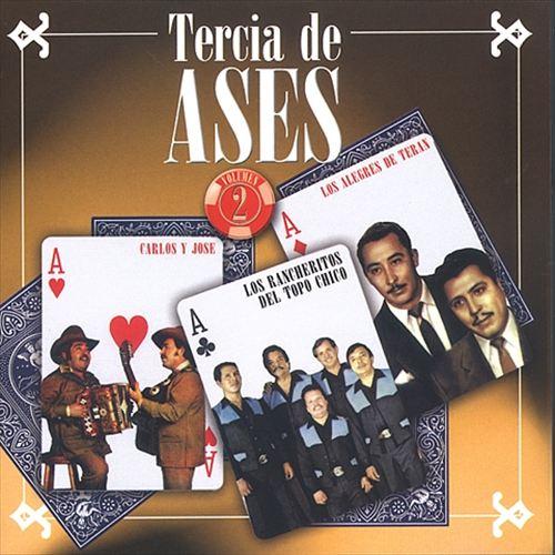 Tercia de Ases, Vol. 2 [2004]