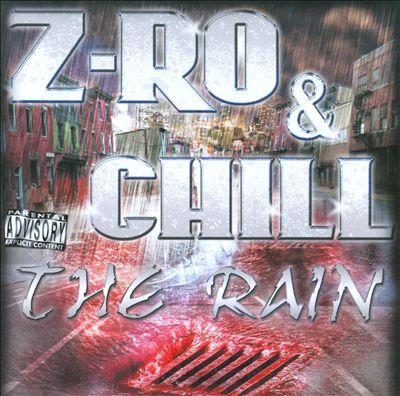 The Rain [Chopped & Screwed]