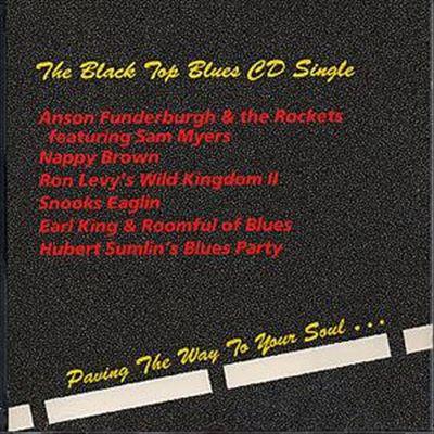 Black Top Blues