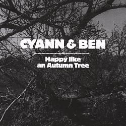 Happy Like an Autumn Tree