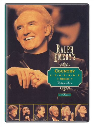 Ralph Emery's Country Legends Series, Vol. 2