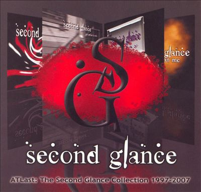 ATLast: The Second Glance Collection 1997-2007
