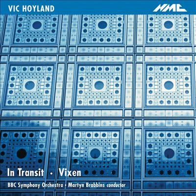 Vic Hoyland: In Transit; Vixen