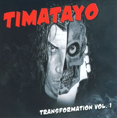 Transformation, Vol. 1