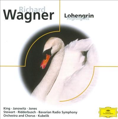 Wagner: Lohengrin Highlights
