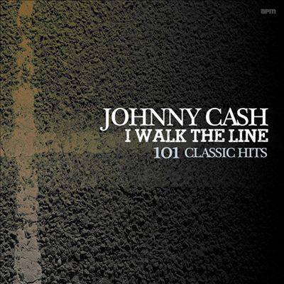 I Walk The Line - 101 Classic Tracks