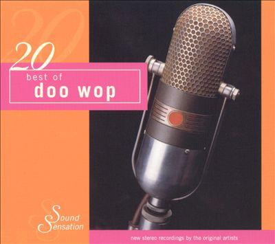 20 Best of Doo Wop