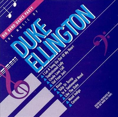 Big Band Dance Party: The Music of Duke Ellington
