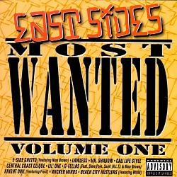 East Side's Most Wanted, Vol. 1