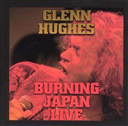 Burning Japan: Live