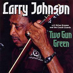 Two Gun Green