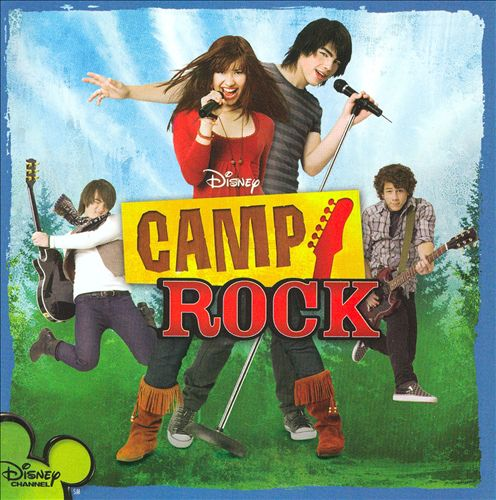 Camp Rock [Original Soundtrack]