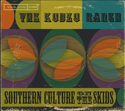 The Kudzu Ranch