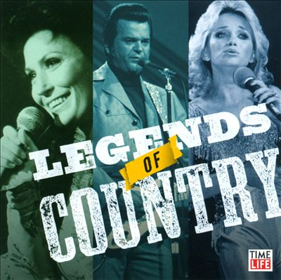 Legends of Country: Hello Darlin'