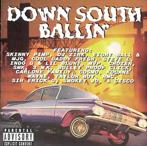Down South Ballin'